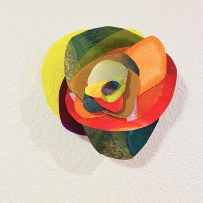 Rhia Hurt, 'Sunset', 2020