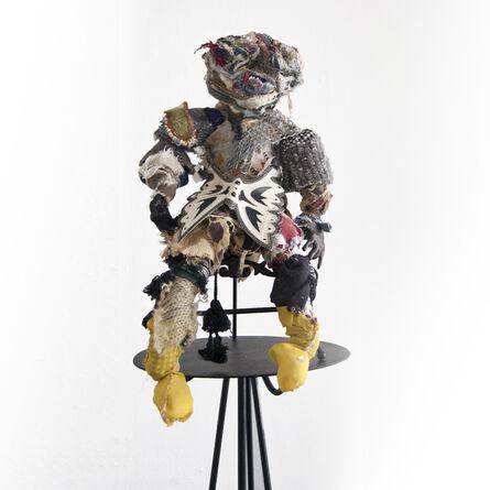 Dachi Cole, 'Flower Boi', 2020