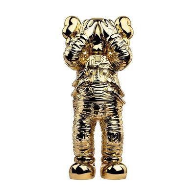 KAWS, 'HOLIDAY SPACE (GOLD) - KAWS', 2020