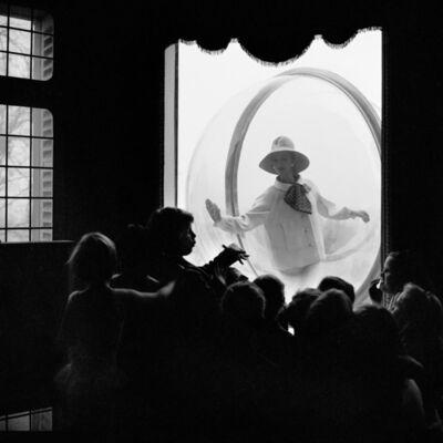 Melvin Sokolsky, 'School Room, Paris', 1963