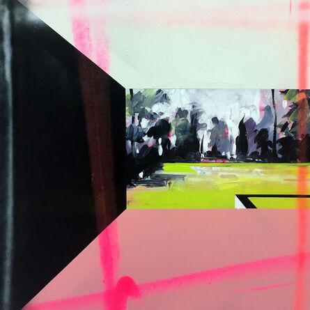 Anthony Garratt, 'Dreamstate Garden', 2020