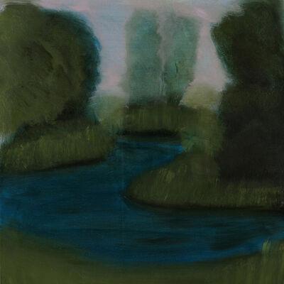 Kathryn Lynch, 'Pond', 2019