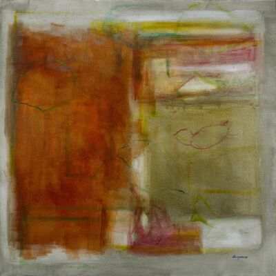 Julie Lazarus, 'Giardini Acqua Alta Dopo C(4)', 2020