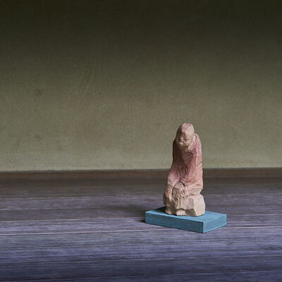 Sho Kishino, 'Rest', 2020