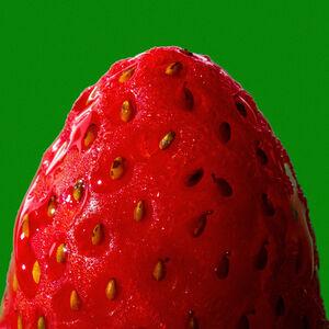 Pedro Victor Brandão, 'Strawberry', 2020