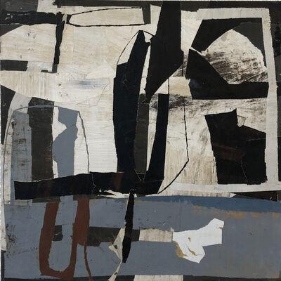 Aimée Farnet Siegel, 'Rock, Paper, Scissor', 2019