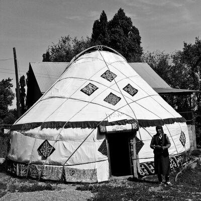 Matthew Webb, 'Lessons from the past (Almaty, Kazakhstan)', 2013