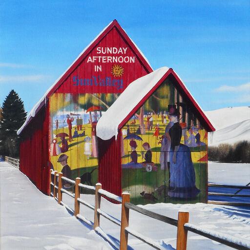 Friesen Gallery