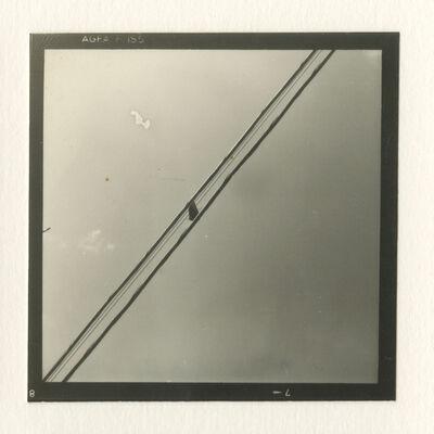 Jorge Ortiz, 'Cables', 1977