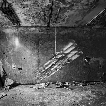 Alnis Stakle, 'Ex[Pride] (Hanging Light)', 2004
