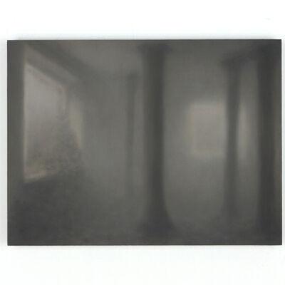 David Kowalski, 'Im Wald nach der Zeit VII', 2020