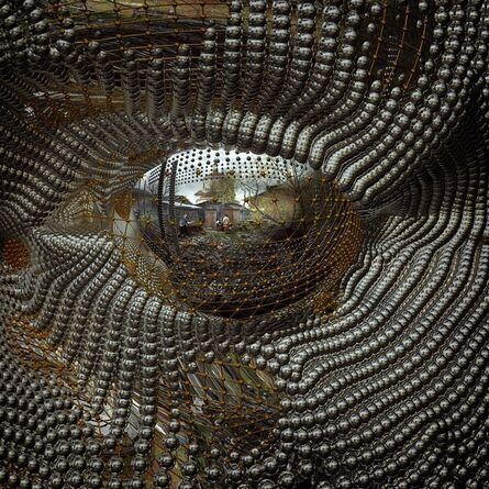 Konstantin Khudyakov, 'Angel's Eye', 2015