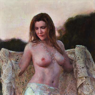Ann Moeller Steverson, 'Fall Away', 2021