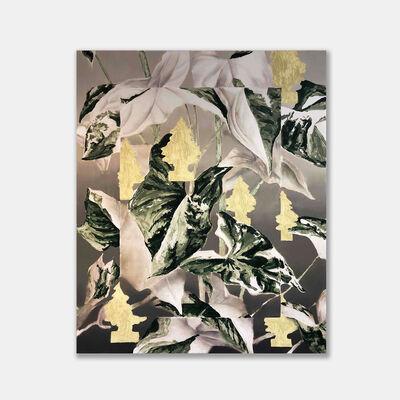 Tomas Harker, 'Lotus Tree', 2020