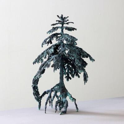 Ellen Ehk Åkesson, 'NIGHT TREE', 2020