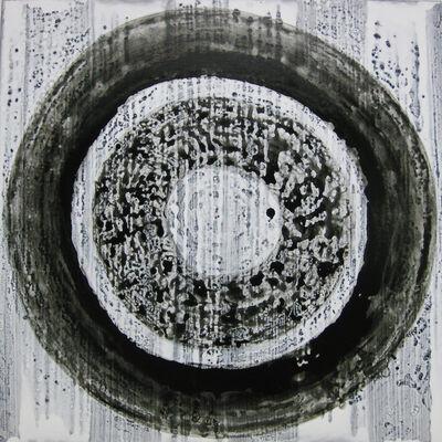 Kiyoshi Otsuka, 'Heart', 2016