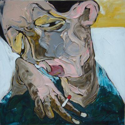 La Ba Quan, 'Sleepy', 2011