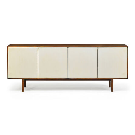 Florence Knoll, 'Cabinet (No. 541), New York', 1950s