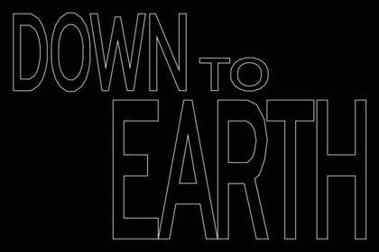 POSTPONED: Down to Earth. Climate, art and discourse unplugged