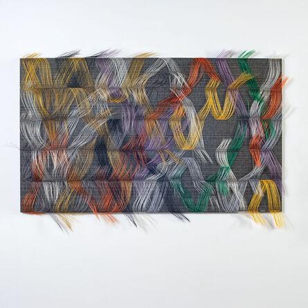 Marianne Kemp, 'Vibrant Conversation', 2018