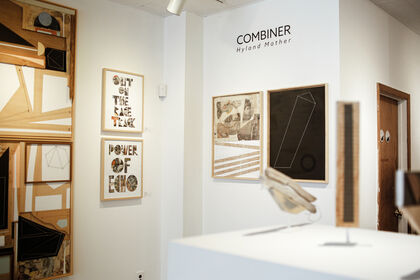 Hyland Mather: Combiner