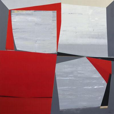Heny Steinberg, 'Tectonic', 2020