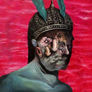 Pouya Afshar, 'Memories Transfigured IV', 2019