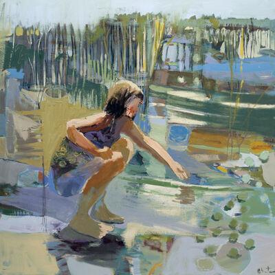 Linda Christensen, 'Fluidity'