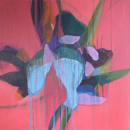 Katherine Sandoz, 'iris no. 1', 2020