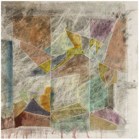 Miikka Vaskola, 'Screen paintings 2', 2020
