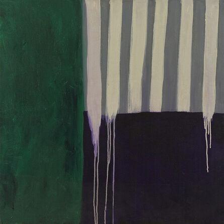 Ann Purcell, 'Hopscotch #1', 1978