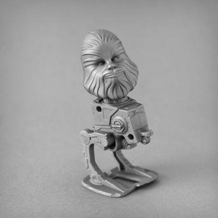 Walterio Iraheta, 'Chewbacca', 2016