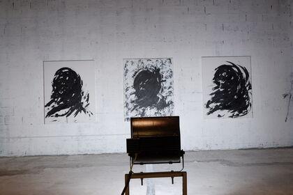 Correspondence Exhibition