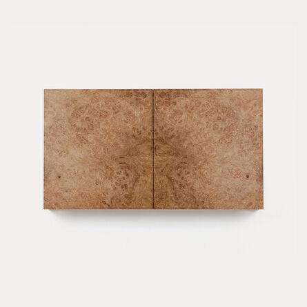 Alastair Mackie, 'Assemblage (Oak)', 2018