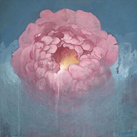 J. Vehar, 'Flower Over Ocean | Limited Edition Print', 2018