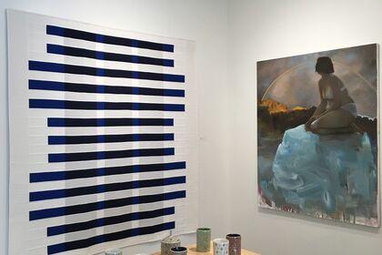 September exhibition: Mira Gerard, Melissa Mytty, Megan Magill, S.D. Evans