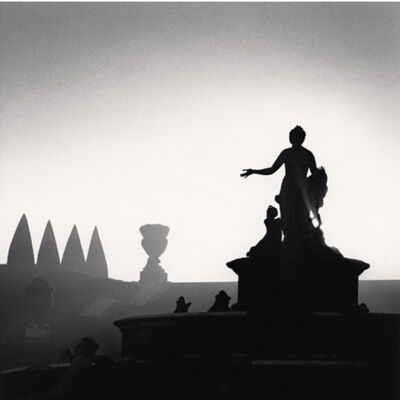 Michael Kenna, 'Bassin De Latone, Versailles, France', 1997