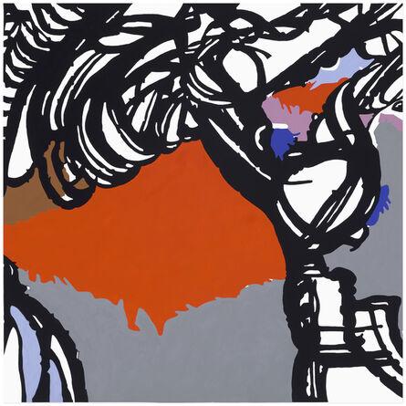 Sophia Ainslie, 'untitled (Red)', 2019