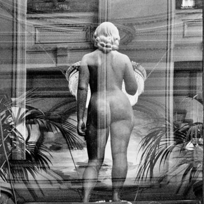 Riccardo Wolfgang, 'Woman nude (photography)', 2012