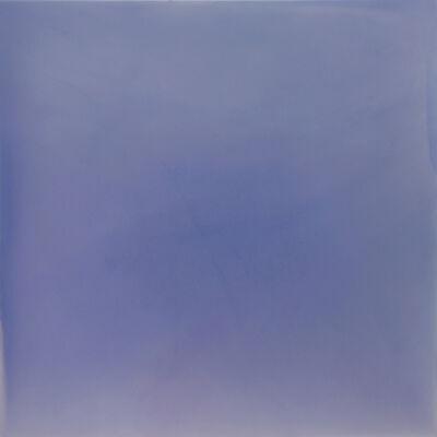 Keira Kotler, 'Blue Violet Meditation [I Look for Light]', 2014