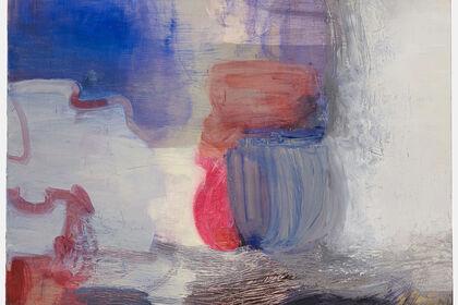 Patricia Spergel: Selected Paintings 1995-2020
