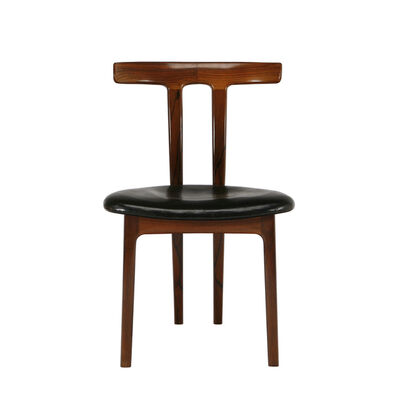 Ole Wanscher, 'T-Chair, set of 10', 1957