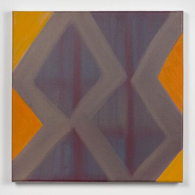 Peter Allen Hoffmann, 'Buckle', 2016