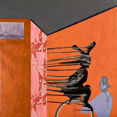 Ivan Plusch, 'Room #1', 2014