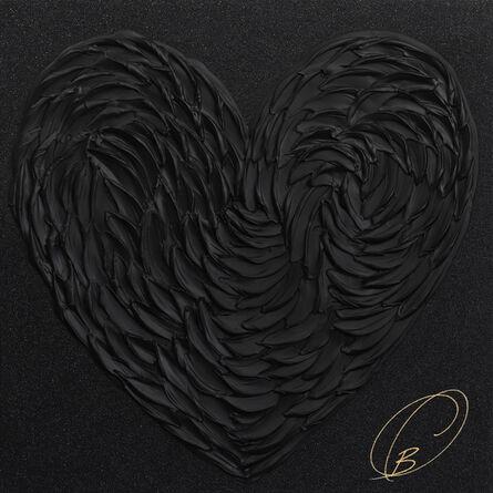 Cynthia Coulombe Bégin, 'Le Coeur de L'Ange Noir', 2021