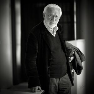 Francis Selier, 'A l'homme du sable et du langage de la lumière', 2014