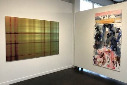Natural History, New work by Anne Gregory & Traces, New work by Penny Olson