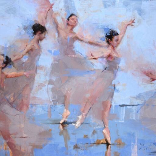 Anne Neilson Fine Art