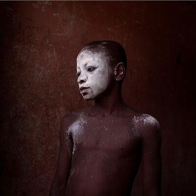 Denis Dailleux, 'APAM, Ghana', 2017