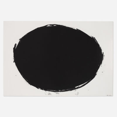Richard Serra, 'Spoleto Circle', 1972
